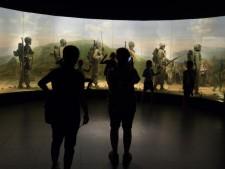 코로나19로 전쟁기념관을 당분간 갈 수 없으니 온라인영상으로 대신 보는 것도 좋다.