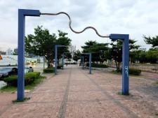 마포구 코스타리카 광장 등 서울 속 다른 국가 지명이 들어가 있는 장소 세 곳을 소개한다