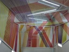 문화예술공간으로 재단장한 영등포역