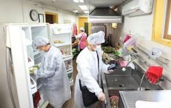 서울시는 유치원과 어린이집 내 급식시설 2704곳에 대해 긴급 위생점검에 나선다