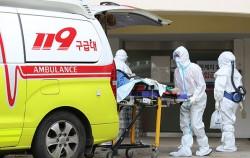 서울시가 코로나19 의심증상별 119 출동‧이송 매뉴얼을 정립해 전국에 배포한다
