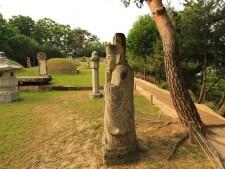 조선시대 15--16세기 묘제 연구 자료로도 소중한 가치를 지니고 있는 서울 연산군묘