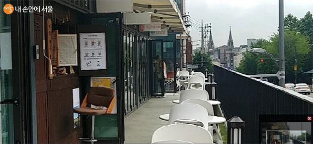 외식업 청년 창업가를 트레이닝하는 '청년키움식당'