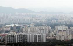 서울시는 '분양가상한제' 시행 전에 총 1만1천호를 공급한다