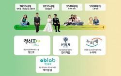 서울주택도시공사가 신규 주택브랜드 '연리지홈, 누리재, 에이블랩'을 공개했다