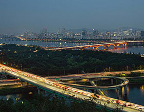 여름, 밤<br/>그리고 서울