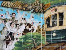 이육사와 한용운이 살았던 성북구는 독립운동의 열기가 높았던 곳이다