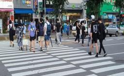 서울시는 9월 6일까지 천만시민 멈춤주간을 시행 중이다