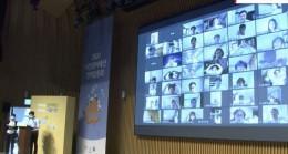 2020 시민참여예산 한마당 총회가 온라인 생중계로 진행됐다