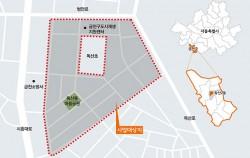 독산2동 도시재생활성화지역(금천구 독산2동 1035일대)