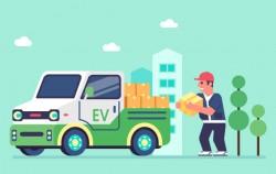 서울시가 전기 화물‧이륜차 1,000대 구매 보조금을 지원한다