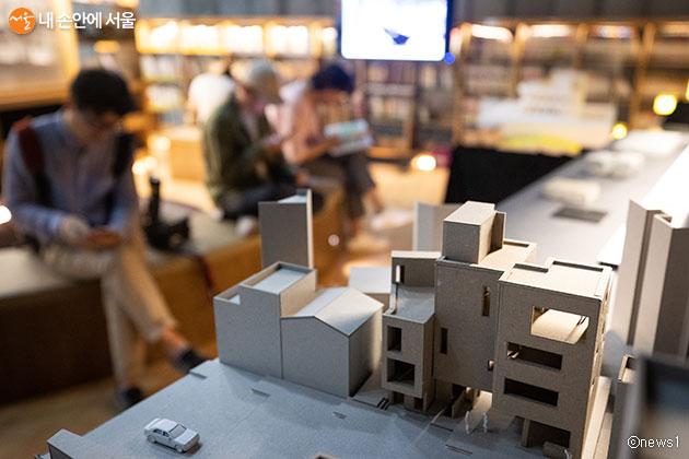 열린강좌, 건축가대담 등 시민참여 프로그램도 운영된다