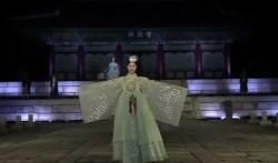 한복의 날을 기념해 서울시는 지난 19일 경희궁 숭정전에서 서울 365 패션쇼를 개최했다.