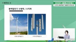 도시형 소형풍력발전 기술 동향 및 확대방안