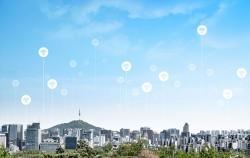서울시가 11월 1일부터 기존보다 4배 빠른 공공 와이파이 서비스 '까치온'을 시작한다.