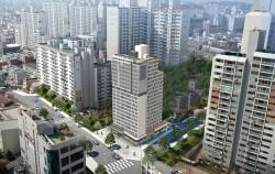 개봉역 인근 '역세권 청년주택' 268가구 공급